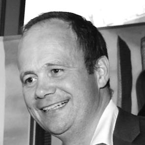 Lee Wilson, Chief Operating Officer