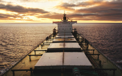Liability for unrecoverable freight following total loss of Vessel – High Court Judgement