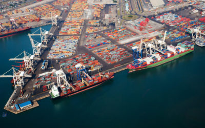 South African Ports