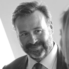 Chris Else, Chief Executive Officer